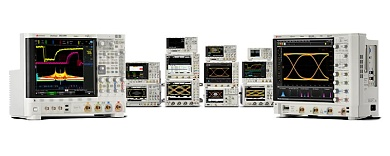 Měřící technika Keysight Technologies