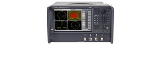Brand new generation of Keysight ENA E5080B network analyzers