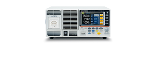 GW Instek ASR-2000 Series Programmable AC/DC Power Source