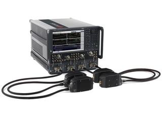 900 Hz to 120 GHz Keysight PNA vector network analyzer | H TEST a s